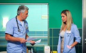 Koronavírusos epizódokkal folytatódik a TV2 népszerű sorozata