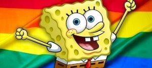 SpongyaBob tényleg homoszexuális?