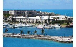 Íme a Bermuda-háromszög, ahol először éreztem magam igazán kicsinek – galéria