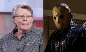 Stephen King írja az új Péntek 13-at?