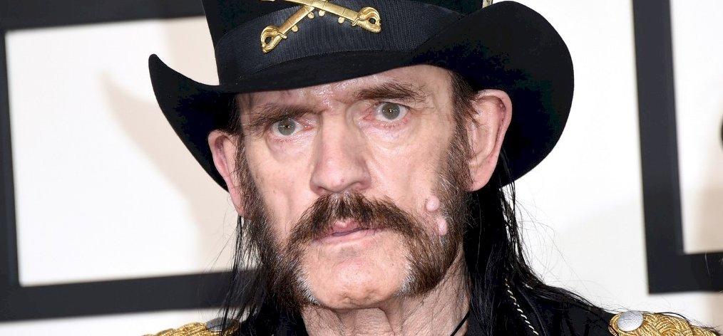 Film készül a Motörhead elhunyt énekeséről, Lemmy Kilmisterről