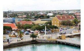 Egy dolog miatt érdemes Bonaire partjára lépni, de arra is elég másfél óra – galéria