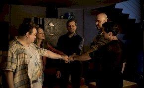 A Pesti balhé lesz az első magyar film az újranyíló mozikban