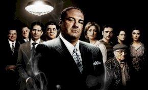 James Gandolfini nagyon meg akarta verni Harvey Weinsteint