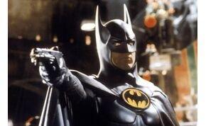 Batman visszatér: Michael Keaton újra Denevérember lehet