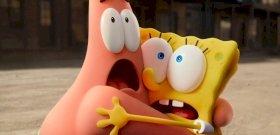 Hivatalos: nem kerül moziba az új Spongyabob-film