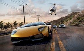 Felújított változatot kap a Need for Speed: Hot Pursuit