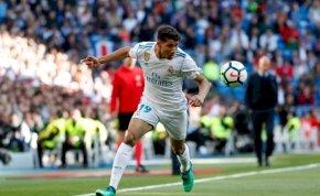 A Real Madrid játékosa elhagyná klubját az Interért
