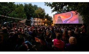 Két kertmozi is nyílik Budapesten, ahol ingyen nézhetünk filmeket
