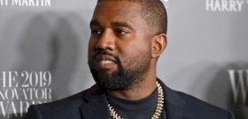 Kanye West bejelentette, hogy indul az idei elnökválasztáson