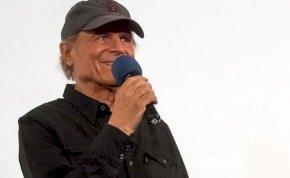 Terence Hill is búcsúzik Ennio Morriconétól