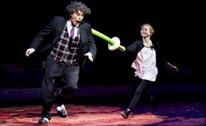 """Cirkuszok éjszakája: """"a bohócok királya"""" is várja a közönséget"""