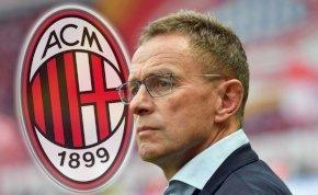 Rangnick veheti át a Milant, Szoboszlai Dominik érkezhet?