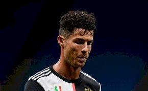 Óriási fordítást produkált a Milan Cristiano Ronaldóék ellen – videó