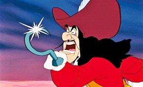 Megvan, hogy ki játssza Hook kapitányt a Disney új Pán Péter-filmjében