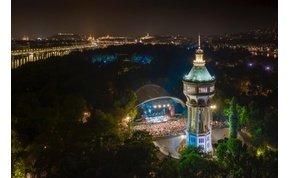 Rost Andrea és Piotr Beczala koncertje nyitja a Margitszigeti Színpadot