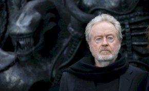 Ridley Scott a Te videódat is várja új filmjéhez