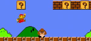 Rekord: hihetetlen összegért kelt el egy 35 éves Super Mario-játék