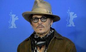 Johnny Depp megírta minden idők egyik legjobb gyerekmeséjét