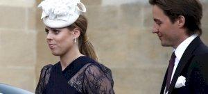 Titokban ment férjhez II. Erzsébet unokája