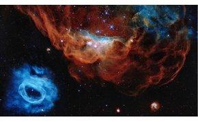 Elkészült a világegyetem minden eddiginél legnagyobb 3D-s térképe