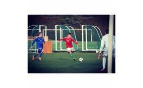 Nagyszerű dolgot tett a 18 éves magyar focista