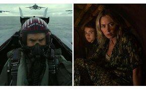 Drasztikusan eltolták az új Top Gun, és a Hang nélkül 2 premierjét is