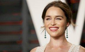 Emilia Clarke lehet az új Star Wars-sorozat főszereplője