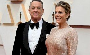 Miért lett görög állampolgár Tom Hanks?
