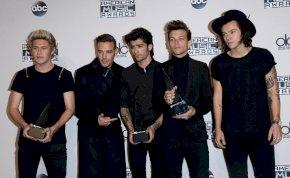 Tíz éves a tiniket megőrjítő One Direction