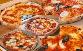 Házhoz rendelős pizzákat tesztelt a Street Kitchen