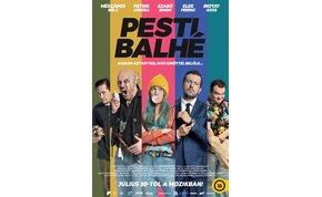 Pesti balhé-kritika: egy sikerre ítélt minősíthetetlen film