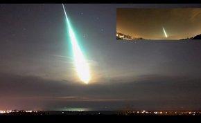Furcsán izzó fényes dolgokat láttál az égen ezen a héten? A magyarázat nagyon egyszerű - videó