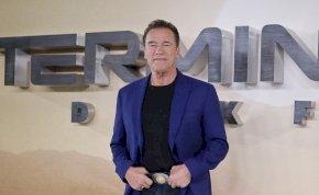 Így ünnepelte 73. születésnapját Arnold Schwarzenegger
