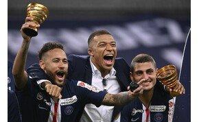 PSG: Kylian Mbappé után újabb fontos játékos sérült meg