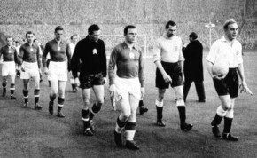 Puskás Ferenc bekerül a legnépszerűbb focis videójáték legendái közé