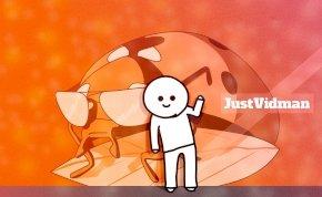 Felfedte magát JustVidman, az ország egyik legismertebb YouTubere