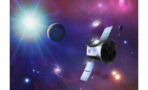 TESS, a NASA exobolygóvadász űrszondája elvégezte első küldetését