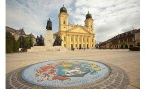 Egyetlen kép alapján felismered, hogy melyik magyar városban járunk?