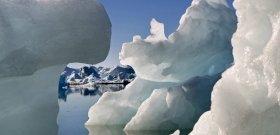 Ha ebben a pillanatban megállna a felmelegedés, a grönlandi jégmező akkor is tovább olvadna