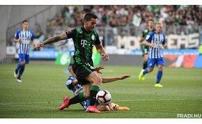 Elhalaszthatják a DVTK Ferencváros elleni bajnokiját