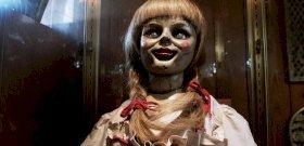 Megszökött az igazi, démoni Annabelle-baba?