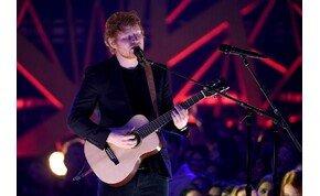 Ed Sheeran vagy Mark Ruffalo sem él luxuséletet