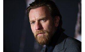 Elvált Ewan McGregor, exfelesége viszi a vagyon felét