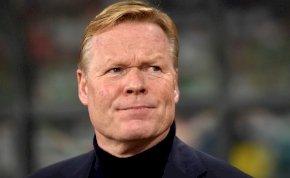 A Barcelona hivatalosan is bejelentette új vezetőedzőjét