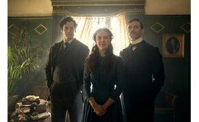 Enola Holmes-előzetes: Sherlock kishúga akcióba lendül