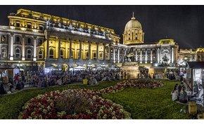 Korlátozott látogatószámmal rendezik meg az idei Budapest Borfesztivált – részletek