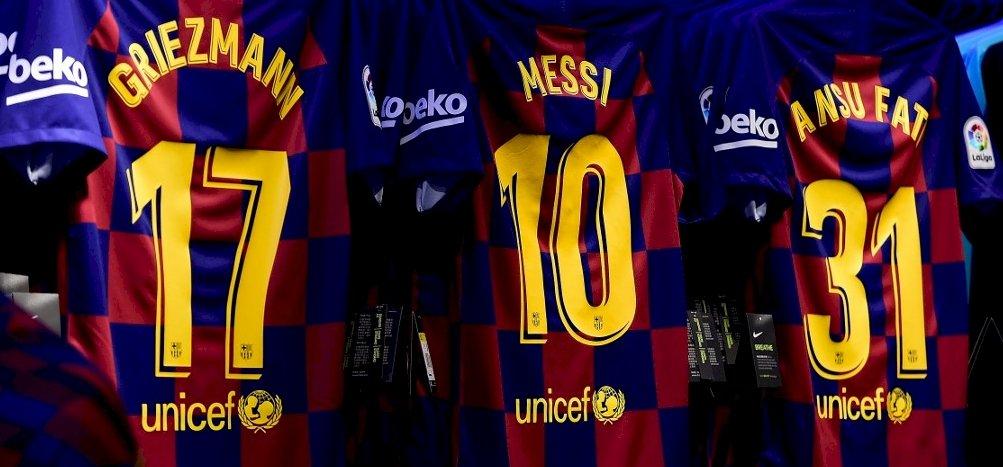 Melyik csapatba férhetne be Lionel Messi?