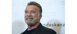Arnold Schwarzenegger főszerepet vállalt egy sorozatban