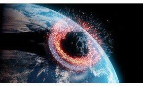 Százmillió éves meteoritkrátert fedeztek fel Nyugat-Ausztráliában